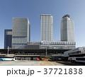 ツインタワー 名古屋駅 高層ビルの写真 37721838