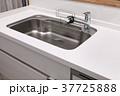 キッチン 台所 シンクの写真 37725888