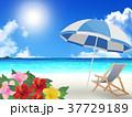 リゾート旅行 37729189