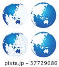 地球儀 37729686