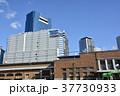 街並み 神戸市 高層ビルの写真 37730933