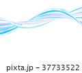 テクスチャー 縞模様 ストライプのイラスト 37733522