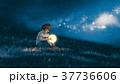 ライト 光 明かりのイラスト 37736606