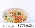 サラダ 野菜サラダ 生野菜の写真 37739821