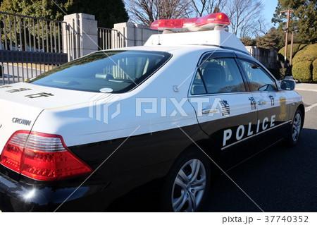 警視庁パトカー 37740352
