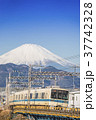 小田急線 8000形 37742328