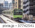山手線 E235系 秋葉原駅 37742541