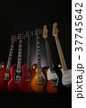 エレキギター 37745642