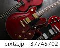 エレキギター 37745702