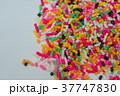 カラーチョコスプレー 37747830
