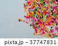 カラーチョコスプレー 37747831