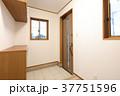 新築住宅 玄関 37751596