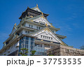 大阪城天守閣 37753535