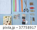 ソーイングマシン ミシン 裁縫の写真 37758917