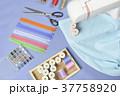 ソーイングマシン ミシン 裁縫の写真 37758920