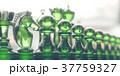 チェス ゲーム 試合のイラスト 37759327