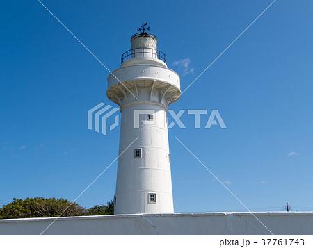 台湾 鵝鑾鼻公園 台湾最南端の鵝鑾鼻(ガランピ)灯塔 37761743