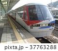 伊豆急 2100系電車 リゾート21 伊豆急下田駅 37763288