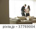 国際結婚 夫婦 家族の写真 37769004