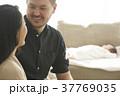 国際結婚 夫婦 ライフスタイルの写真 37769035