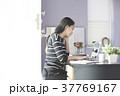 女性 パソコン ビジネスの写真 37769167