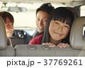 人物 女の子 ドライブの写真 37769261
