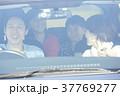 人物 夫婦 ドライブの写真 37769277