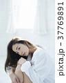 女性 ポートレート 美容の写真 37769891