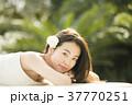 女性 リゾート エステ 37770251