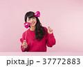 女性 バレンタイン 若いの写真 37772883