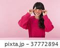女性 バレンタイン 若いの写真 37772894