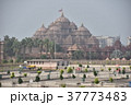 インドの首都、デリー 世界一大きなヒンドゥー寺院 スワーミナーラーヤン・アクシャルダム 37773483
