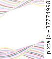 テクスチャー 縞模様 ストライプのイラスト 37774998