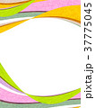 テクスチャー 縞模様 ストライプのイラスト 37775045