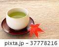 お茶 緑茶 日本茶の写真 37778216