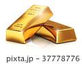 Gold ingots 37778776