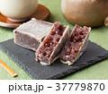 きんつば 和菓子 お菓子の写真 37779870
