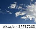 青空と雲 37787283