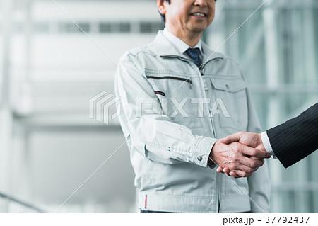 握手  37792437