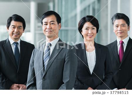 ビジネス 37798515