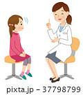 子供 診察 心療内科 保健室 37798799