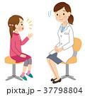 子供 診察 心療内科 保健室 37798804