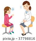 子供 診察 心療内科 保健室 37798816