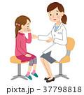 子供 診察 心療内科 保健室 37798818