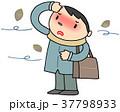 風邪引き 37798933