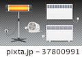 セット 組み合わせ アイコンのイラスト 37800991