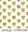 tortilla or sandwich tacos food seamless pattern 37803194