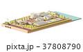 ベクトル トリートメント 施術のイラスト 37808790
