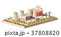 ベクトル 力 パワーのイラスト 37808820