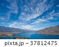 クイーンズタウン ニュージーランド ワカティプ湖の写真 37812475